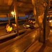 Madagascar Manga Soa Lodge lounge