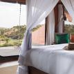 Mahali Mzuri Deluxe Camp Masai Mara Tent Interior