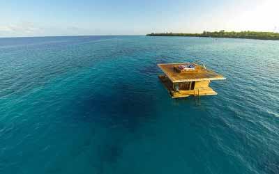 Honeymoon in Africa - Zanzibar Honeymoon