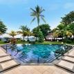 Mauritius Le Cardinal Exclusive Resort Pool