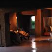 Sabi Sabi Earth Lodge lounge