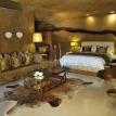 Sabi Sabi Earth Lodge room