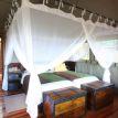 Sango Safari Camp Interior