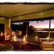 Zarafa Camp Linyani Lounge