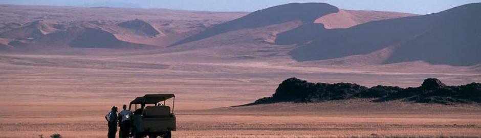 Namibia Safari destinations