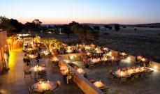 Namibia Safari at Sossusvlei Desert Lodge
