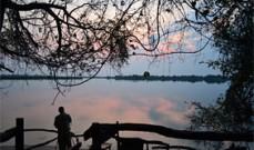 Botswana Safari at Guma Lagoon Camp