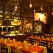 Amboseli Serena Lodge Dining