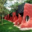 Amboseli Serena Lodge Room Exterior