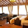 Araliya Green Hills Hotel Room on a Sri Lanka tour