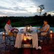 Botswana Safari with Mauritius | Okavango Delta Dining