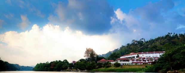 Sri Lanka tour at Cinnamon Citadel