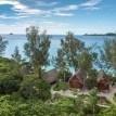 Madagascar Tsarabanjina-resort-view