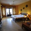 Madagascar Vanila-hotel-bed