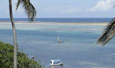 Mombasa Holiday