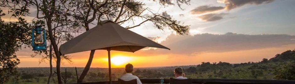 Tanzania Elewana Safari