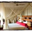 Zarafa Camp Linyani Room