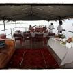 Zarafa Camp Linyanti Cruise
