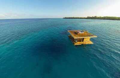 Zanzibar Pemba Island Honeymoon